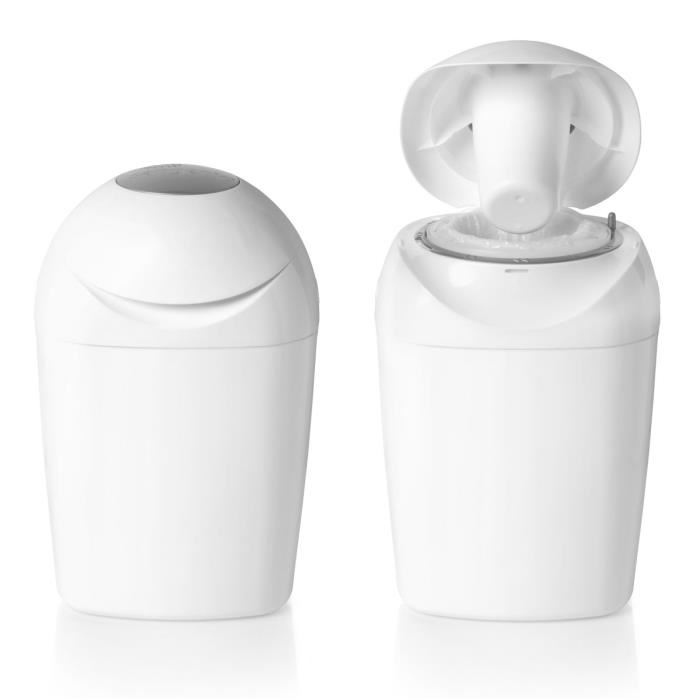 Tommee tippee sangenic poubelle a couches tec bl